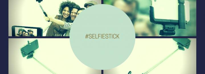 El Selfiestick y las fotopalo