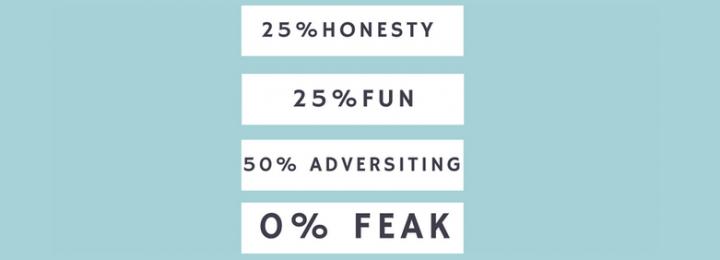 Las tres razones para no leer este blog